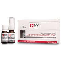 Гиалуроновая кислота + антикуперозный комплекс TETe Cosmeceutical
