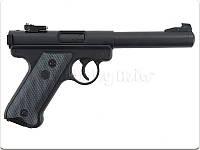 Страйкбольный пистолет KJW MK1 (Green-Gas , non blowback), фото 1