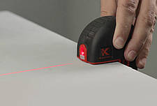 Лазер разметочный Kapro с зажимом для крепления (893kr), фото 2