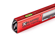 Уровень цифровой Kapro Digital T-Bevel с угломером (992kr), фото 3