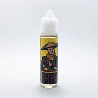 Жидкость для электронных сигарет Men's Club Tropik Man 3 мг 60 мл
