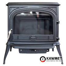 Печь камин чугунная KAWMET Premium S6 (13,9 kW), фото 3
