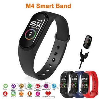 Фитнес-браслет Smart Band M4S, фитнес трекер