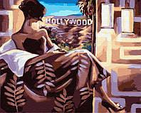 Картина по номерам С видом на мечты, 40x50 см, подарочная упаковка, Brushme (Брашми), фото 1