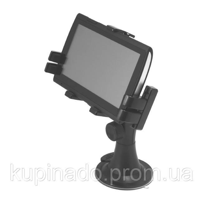 Универсальный держатель для навигаторов и планшетов