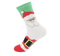 Новогодние мужские носки Санта, фото 2