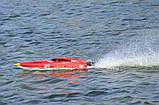 Радіокерований Катер VolantexRC 798-1 Vector80 800мм ARTR, фото 9