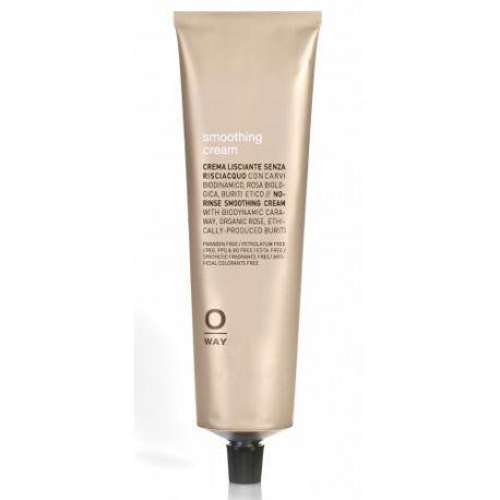 Rolland Oway Smoothing Cream Крем для разглаживания волос, 150 мл