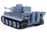 Танк р/у 1:16 Heng Long Tiger I с пневмопушкой и и/к боем (HL3818-1), фото 2
