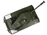 Танк р/у 1:16 Heng Long Bulldog M41A3 с пневмопушкой и дымом (HL3839-1), фото 5