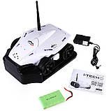 Танк-шпион WiFi Happy Cow I-Tech с камерой, фото 9