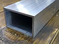 Труба квадратная 60х40х3 / б.п., фото 1