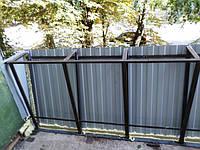 Вынос балконов в Киеве - варианты выносного балкона