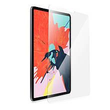 Защитное стекло Optima 2.5D для Apple iPad Pro 11 2019 прозрачный
