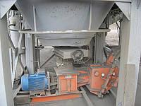 Оборудование для производства  цемента и сухих строительных смесей