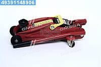 ⭐⭐⭐⭐⭐ Домкрат гидравлический подкатной 2т 135-345 мм(про-во INTERTOOL)  GT0102