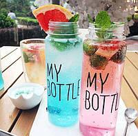My bottle 500мл