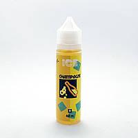 Жидкость для электронных сигарет JuiceLand ICEberg Champagne 2 мг 60 мл