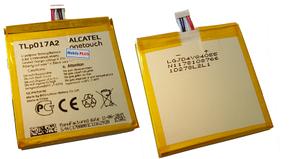Аккумулятор для Alcatel One Touch 6012 (Model: TLp017A2)