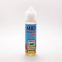 Жидкость для электронных сигарет Mad Breakfast Squash 1.5 мг 60 мл