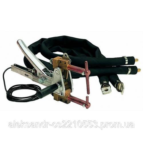 Telwin 801043 - Зварювальні кліщі з кабелями для Digital Car Spotter