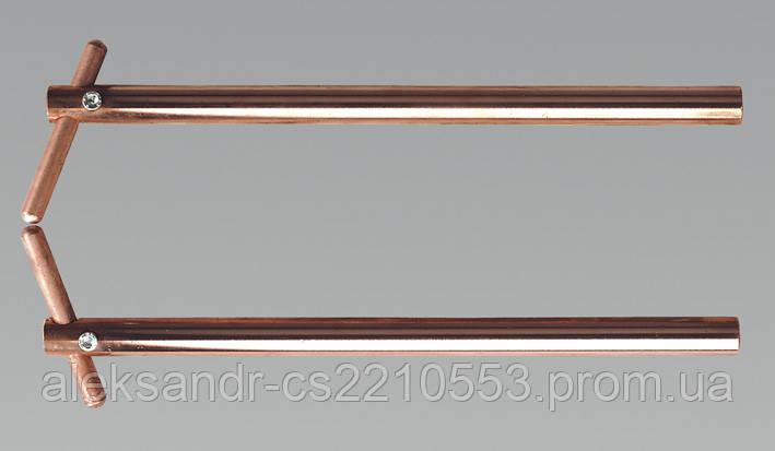 Telwin 803153 - Электроды в сборе для аппаратов точечной сварки XA7 350 мм