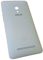 Батарейная крышка для Asus ZenFone 5 (A500KL, A500cg, A501cg, T00F, T00J) White