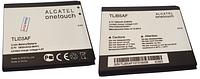 Акумулятор для Alcatel One Touch 5035 (Model: TLiB5AF) 1800mAh