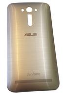 Батарейная крышка для Asus ZenFone 2 Laser (ZE550KL) Gold