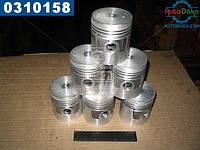 ⭐⭐⭐⭐⭐ Поршень цилиндра ГАЗ 52 d=83,5 6шт. (производство  Россия)  52-1004015-03