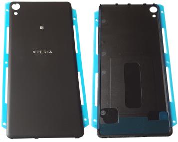 Батарейная крышка для Sony F3111, F3112 Xperia XA Black