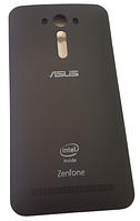 Батарейная крышка для Asus ZenFone 2 Laser (ZE550KL) Black