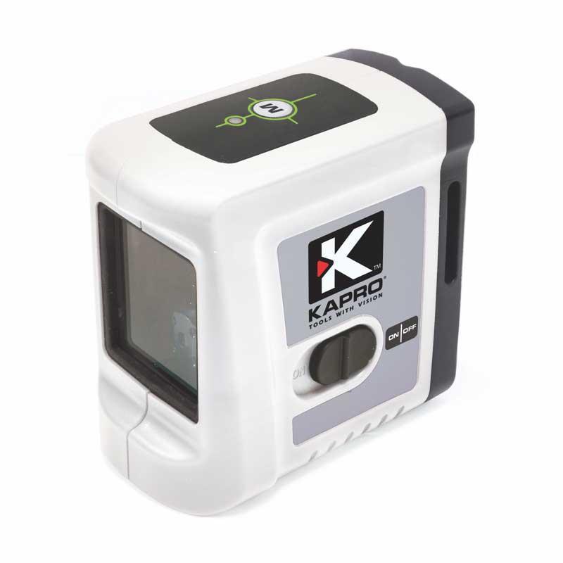 Уровень лазерный 20 м. рабочий диапазон, Kapro 862G (80017)