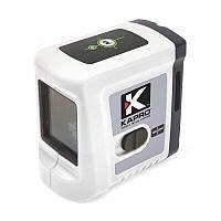 Уровень лазерный 20 м. рабочий диапазон, Kapro 862G (80017), фото 1