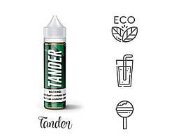 Жидкость для электронных сигарет Monster Flavor West Juice Tander 1.5 мг 60 мл