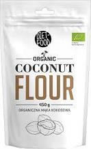 Органическая кокосовая мука Diet Food 450г