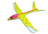Планер метательный J-Color Eagle 600мм c комплектом красок, фото 7