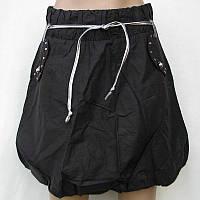 Женская юбка с пояском