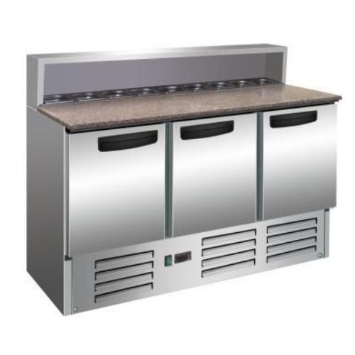 Стол для пиццы Gianni PS-903 Saro (Германия)