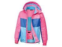 Лыжная термокуртка детская  Crivit (Германия)  р.134/140, фото 1