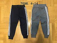 Спортивные штаны для девочек, Lemon Tree, 6,10,12,14 лет,  № 7698