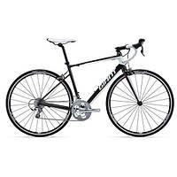 Шоссейный велосипед Giant Defy 2 Compac темно-серый M/L (GT)
