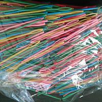 Иглы вязальные 9см пластмассовые, фото 1