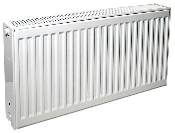 Стальной панельный радиатор Kermi FKO 22x500x3000