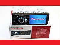 """Автомагнитола Pioneer 4033 ISO с экраном 4.1"""" дюйма AV-in"""