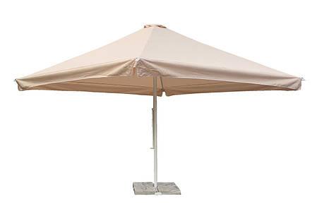 Зонт для кафе 4х4, фото 2
