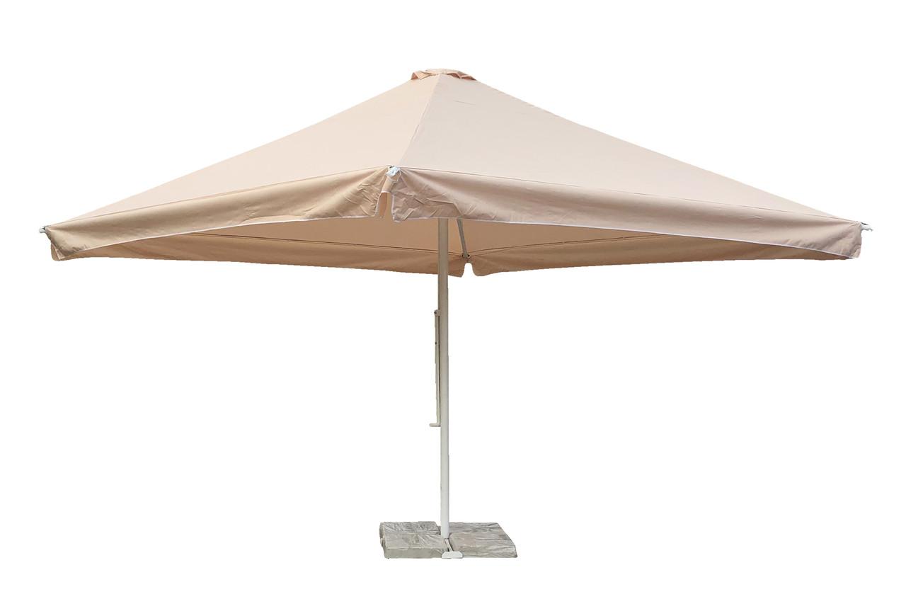 Зонт для кафе 4х4