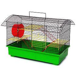 Клітка для хом'яка БІГ ВАГОН БИГ ВАГОН, 61*39,5*40,5 см