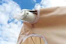 Зонт для кафе 4х4, фото 3
