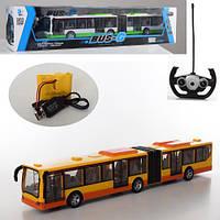 Автобус на радиоуправлении 676